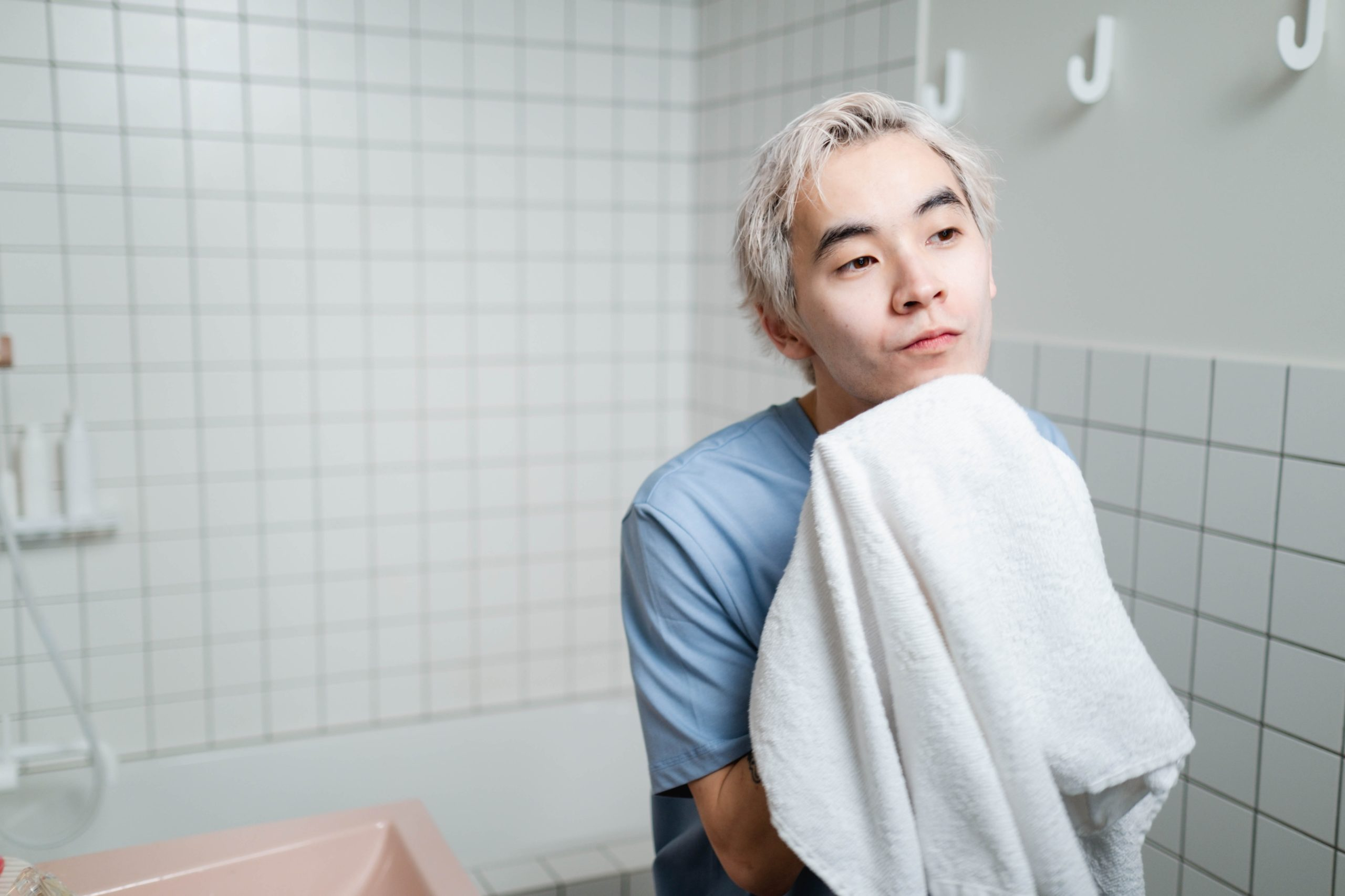 Read more about the article 4 Ways To Wash Your Face Properly