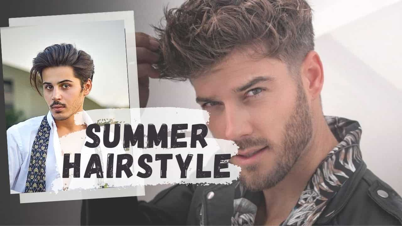 Read more about the article Hairstyles for Men's and Teenage Guys 2021