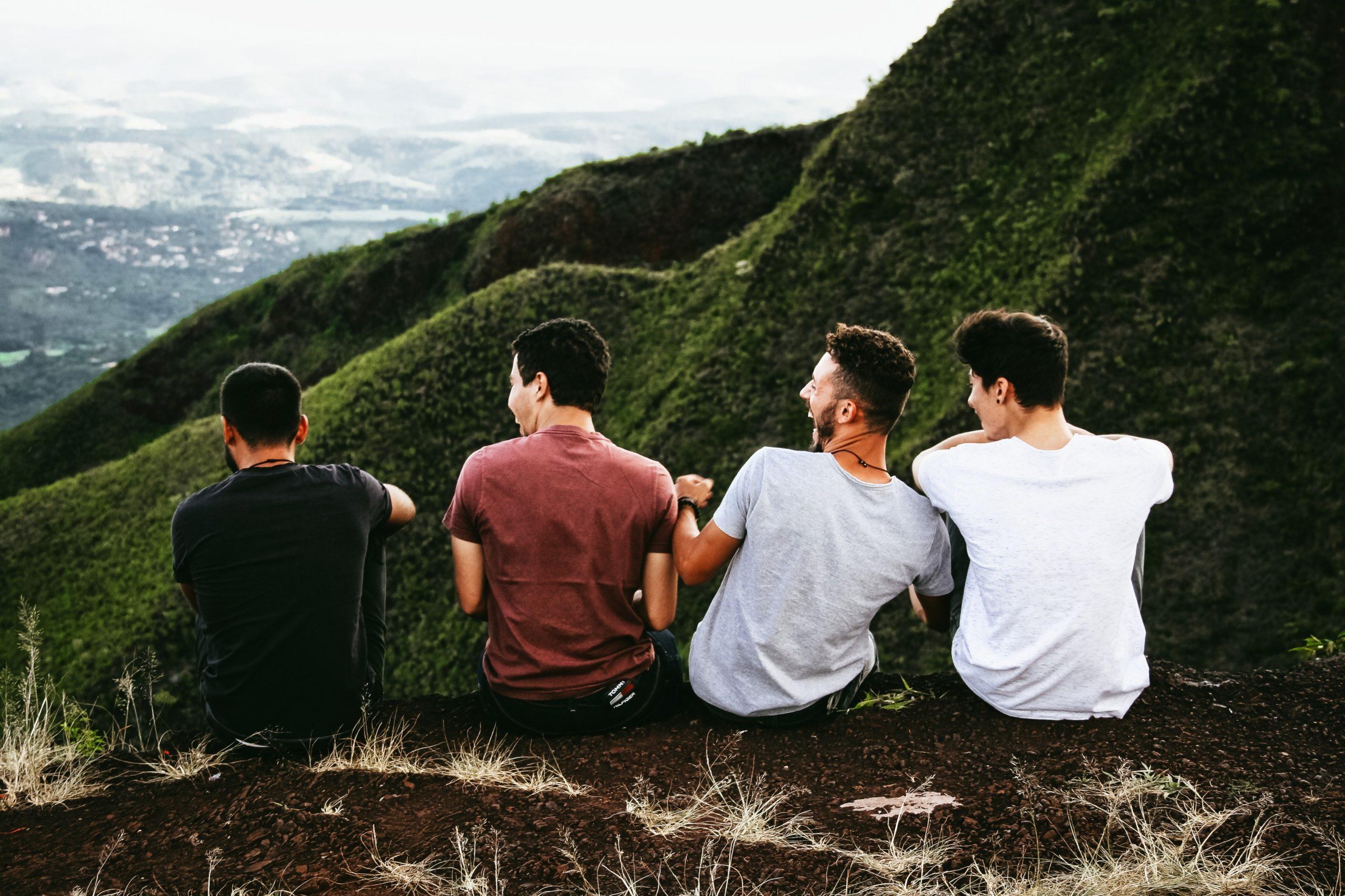 How can you find a true friend?