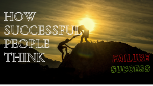 Read more about the article How Do Successful People Think | Elon Musk First Principles Method