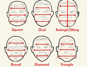 Read more about the article How To Choose The Best Hairstyle For Your Face Shape