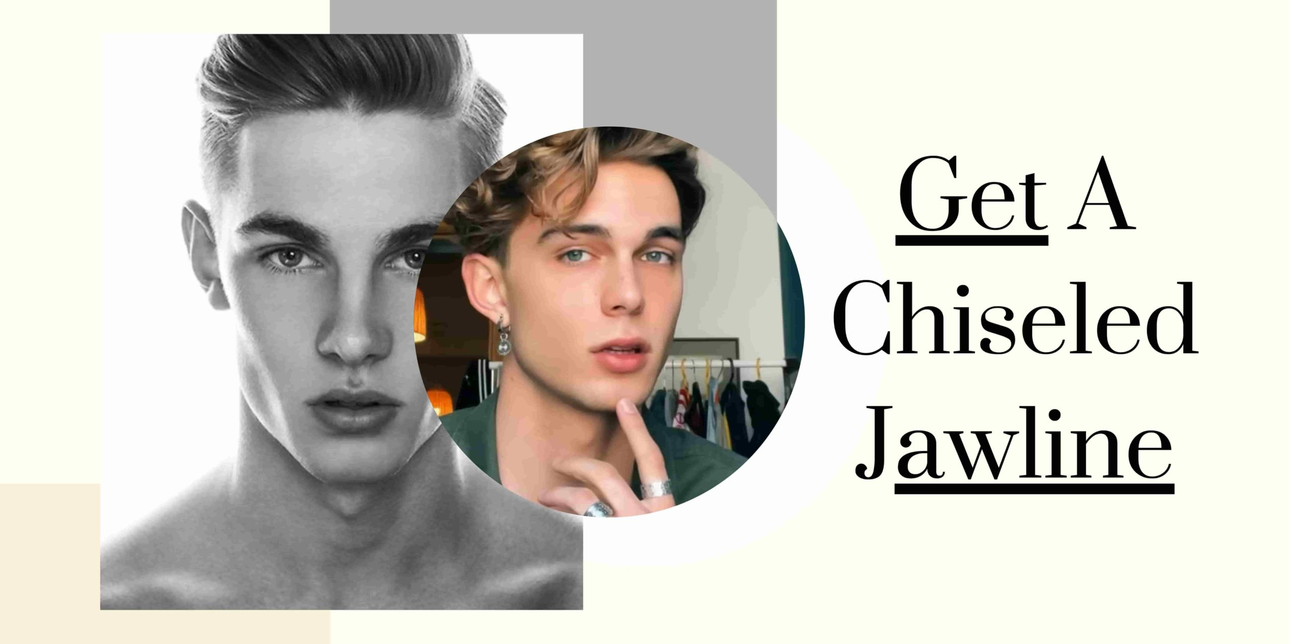 Read more about the article How to Get A Chiseled Jawline for Male