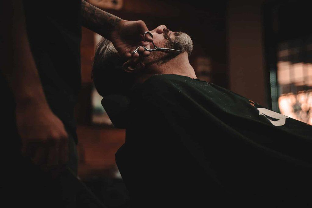 Does Shaving make Facial Hair Grow?